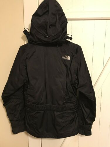 Northface Womans 2 In 1 Coat Hyvent 550 Small