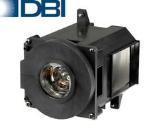 Arclyte OEM Bulb Projector Lamp for NEC NP12LP with Replacement Housing