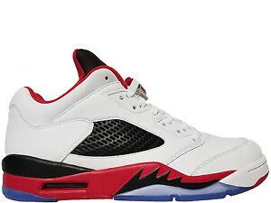 9624b0eb033e78 Men s Brand New Air Jordan 5 Retro Low