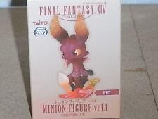"""Final Fantasy XIV FF14 ONLINE Alphinaud Figure Minion Ver 5.5/"""" Square Enix TAITO"""