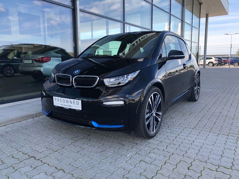 BMW i3s  aut. 5d - 279.995 kr.