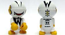 DEVILROBOTS TREXI MR. WHITE PLUS SERIES 1 VINYL FIGURE