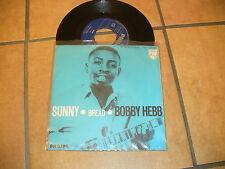 3/2 Bobby Hebb - Sunny - Bread