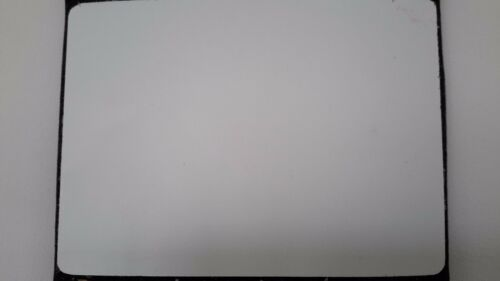 ***FREE POST***WHITE GLOSS FORMICA SHEET 8 FT X 4 FT X 0.8MM