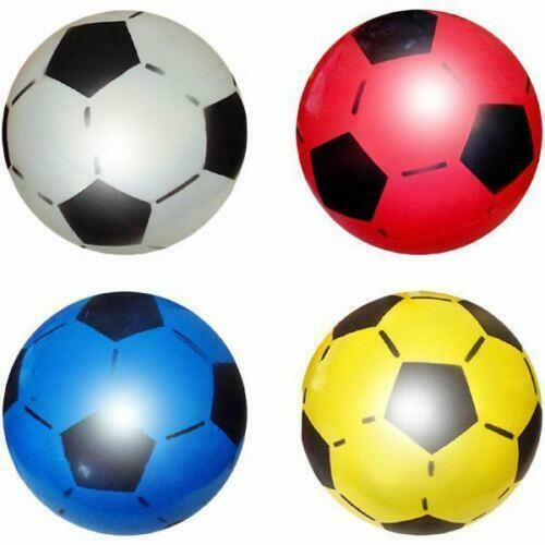 1 4 12 Gonflable Football Sports Training Football Ballon de plage enfants Kids Toy