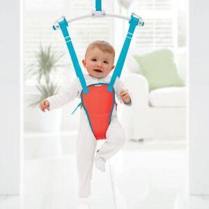 Munchkin Swing - Cavalier Adapté Pour Enfant Bébé Poids Maximum De 12 Kg