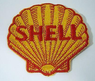 "MOHAWK GASOLINE  Embroidered Iron On Uniform-Jacket Patch 3/"""