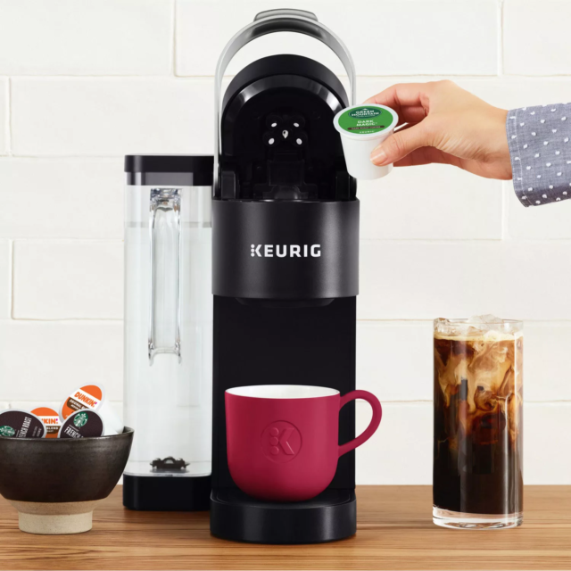 Keurig K425 Plus Series Coffee Maker For Sale Online Ebay
