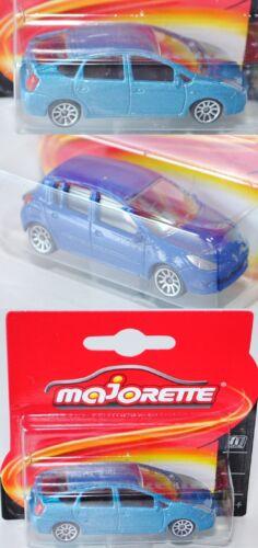 Majorette 212053050 toyota prius ii tipo nhw20 gris metalizado azul 1:59 aprox.