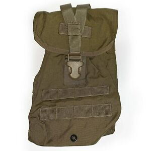 SOCOM Khaki Eagle Industries Modular 3 Magazine Carrier Molle II MARSOC
