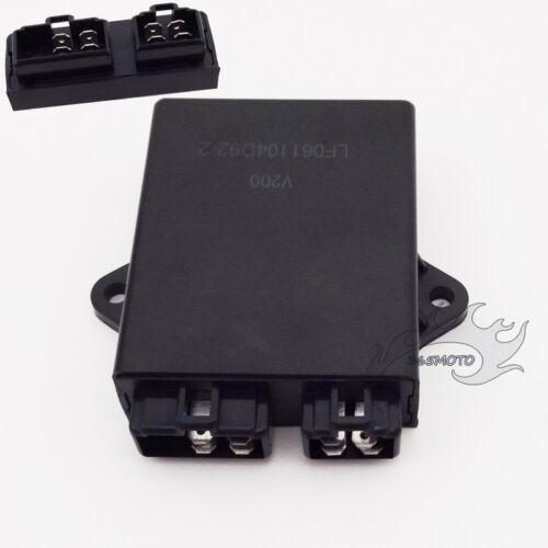 ECU Digital CDI For Yamaha XV250 250cc Virago Rhino Hunter Vento V-Thunder Colt