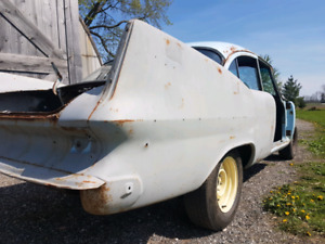 SOLD Pending pickup--1959 Plymouth Savoy