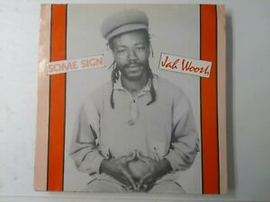 Jah-Woosh-Some-Sign-Vinyl-LP-1985-ROOTS-REGGAE