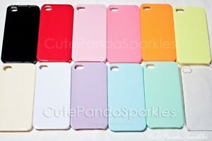 Kawaii-Cute-Candy-Color-Iphone-4-4s-Hard-Plastic-Case-DIY-Decora-Decoden-Choose