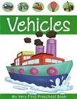 Vehicles by Pegasus (Paperback, 2008)