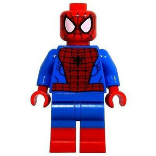 NEW LEGO SPIDER-MAN SET 76037 ULTIMATE SPIDER-MAN sh205