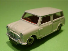 DINKY TOYS 197 MORRIS MINI TRAVELLER- 1:43 - RARE SELTEN - GOOD CONDITION
