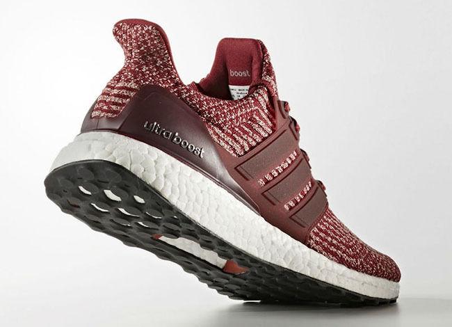 adidas ultra boost 3.0 collegiate bourgogne 9,5.ba8845 taille 9,5.ba8845 bourgogne nmd pk yeezy 782920