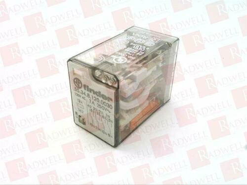 553481200030 FINDER 55.34.8.120.0030 NEW NO BOX