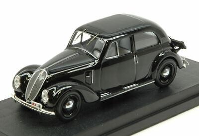Fiat 1500 6c Guardia Nazionale Repubblicana 1941 (polizia) 1:43 Model Rio Per Vincere Una Grande Ammirazione