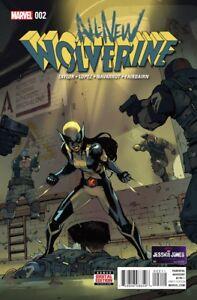 2016-All-New-Wolverine-2-1st-Gabby-Honey-Badger-1st-Print-X-23