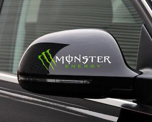 Pair-of-Car-Mirror-Motorcycle-Fuel-tank-MotoGP-Motocross-Dirt-Decals-Sticker
