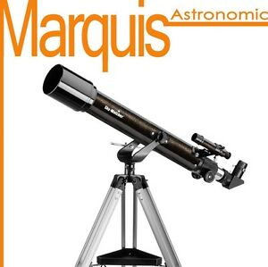 Telescopio-Skywatcher-rifrattore-70-700mm-Astronomia-Marquis-SK707AZ2