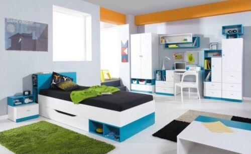 Schrank Hochschrank MOBI M03 Kinderzimmer Jugendzimmer