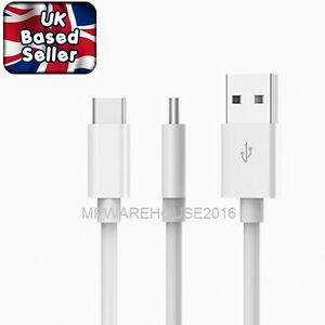 Details about FOR HUAWEI P20 Sync & Charge Type C Charger Cable P20 LITE  Charging Cable WIRE