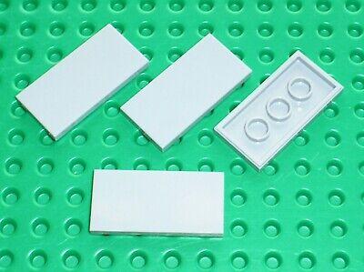 4 X Lego Mdstone Tile Ref 87079 / Set 9494 10221 750196 10227 75050 8128 8098...