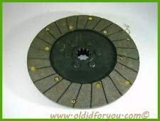 Ah602r John Deere H Clutch Drive Fits Early Tractors Only 1000 9999new