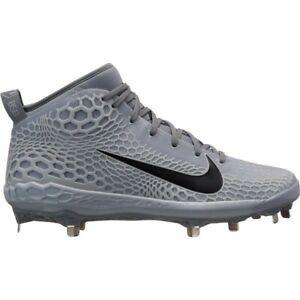 Nike Force Zoom Trout 5 Men's Grey
