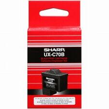 1x UX 93-CR Faxrolle Thermotransfer SHARP NX-A 550 NX-P 500DE 550 UX-A 160 255