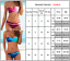 Women-039-s-Bandeau-Bandage-Bikini-Set-High-Waisted-Swimwear-Swimsuit-Bathing-Suit thumbnail 6