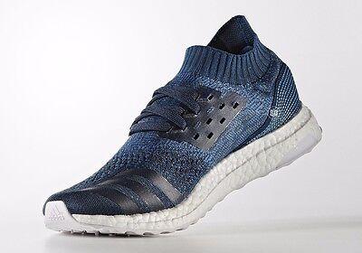Adidas Ultraboost Ultra Boost Uncaged Azul Parley Size UK 8 8.5 9.5 10 11 12 Nuevo