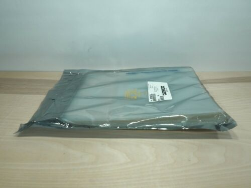 """10/"""" x 12/"""" Shop Traveler Extra Pocket Static Control Sleeve 6 Mil ESD 25 PACK"""
