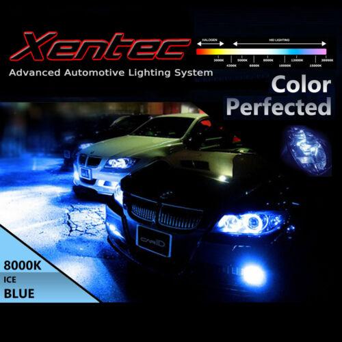 Xentec HID Kit Xenon Lights 35W 30000LM 6000K Hb4 9006 H4 Hb2 9003 H10 9140 H11
