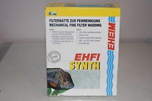 EHEIM-ehfi-SYNTH-Ultra-Fina-Material-filtrante-1Ltr-Pack