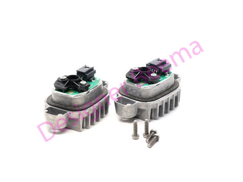Headlamp LED Modules BMW 1/' Series F20 F21 LCI LED Headlight JS