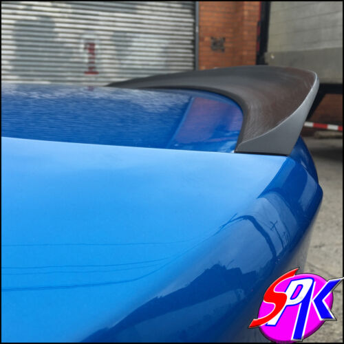 "SPK 284G Fits Duckbill Wing Universal 47/"" Rear Trunk Lip Spoiler"