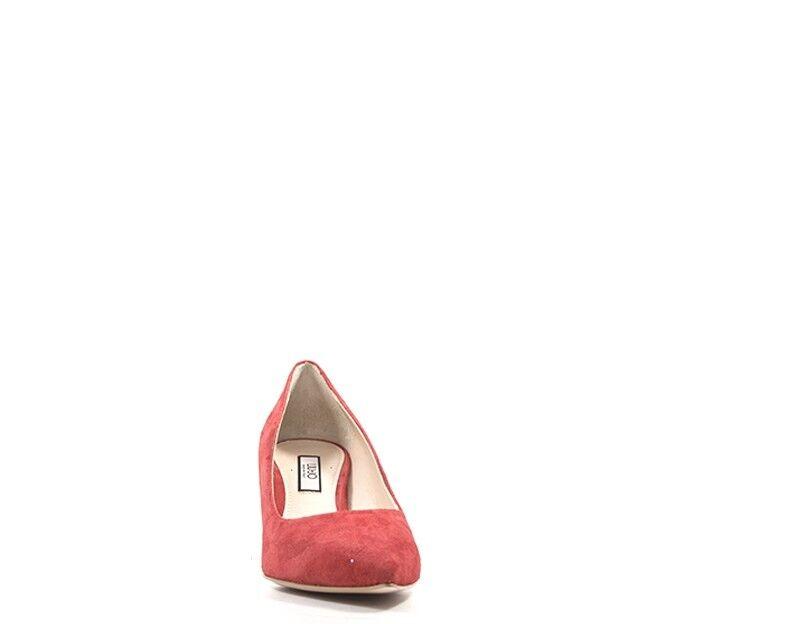 Schuhe LIU  JO Frau ROSSO Wildleder  LIU SXX515P002191656 e67a28