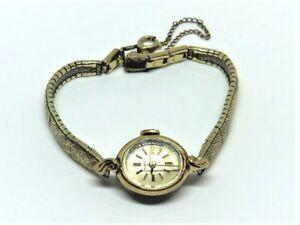 Vintage-Timex-17-Jewel-ladies-watch-US-Made