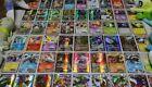 100 Pokemon Cards Bulk Lot - 1 EX ULTRA RARE + 7 Rares/Rev Holos MINT CONDITION