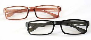Z020 Gran Valor + Super-Lite Gafas de Lectura Disponible En 2 Colores +1.5 +2.0