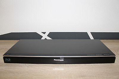 Panasonic DMP-BDT120 3D Blu-Ray Player