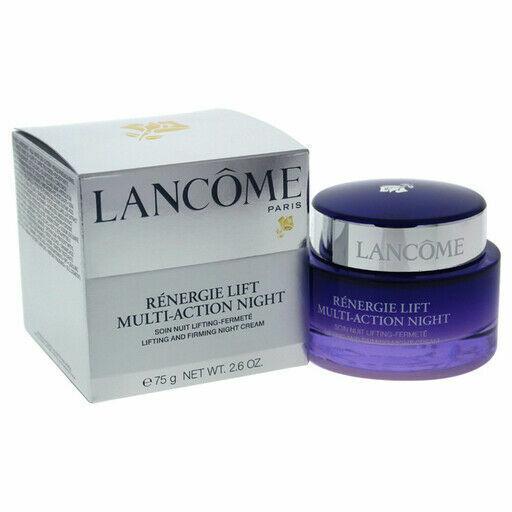 lancome renergie lift multi action night cream reviews