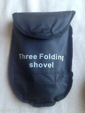New!!! Foldable ENTRENCHING SHOVEL Tool Survival Tactical Gear BUG OUT BAG