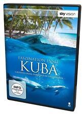 Diverse - Faszination Insel - Kuba (SKY VISION) (OVP)