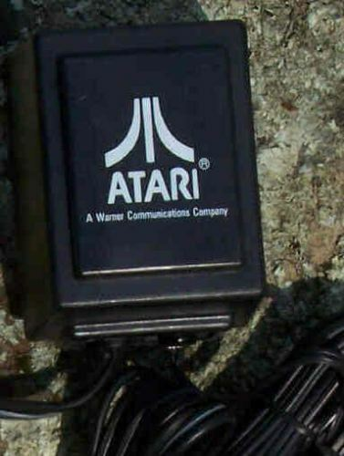 Atari BULK BUY 5200 Power Supply Part Number C018187 You get 4 each