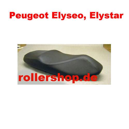 Sitzbankbezug für Peugeot Elystar